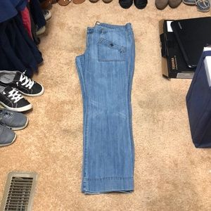 Old navy size 18 jeans